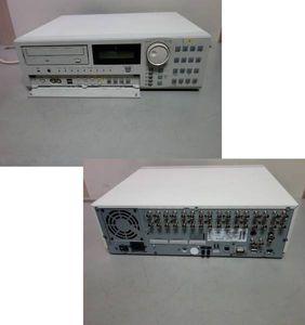 *東芝 KV-D1650 レコーダー ジャンク