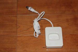 SHARP コードレス電話機用 充電器 A06 0463001