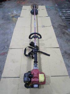 B311 草刈り機 ZENOAH BC2611 動作確認済・刈払機・KOMATSU
