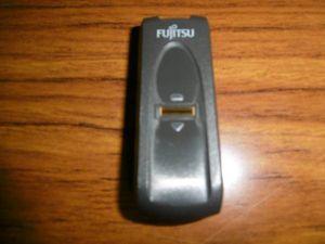 富士通指紋認証装置FS-300U 中古動作品