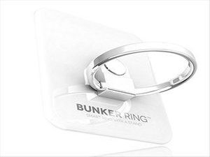 i&PLUS BUNKER RING 3 全5色 バンカ