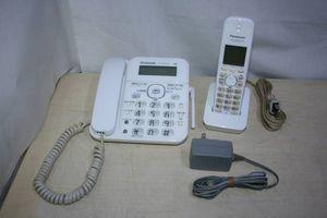 中古品【パナソニック】 コードレス電話機 VE-GD31DL