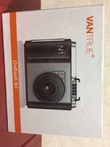【※新品※】ドライブレコーダー VANTRUE N1 1080P HDR