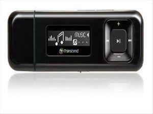 Transcend MP3プレーヤー MP330 8GB