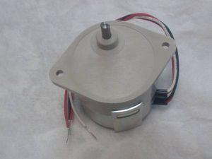 低速モーター(シンクロナス)回転方向選択可 DIY ホビー