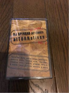 DJ Spinbad Presents alTURNatives
