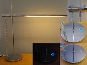 ☆特売☆Interior Design Stand LED電球・蛍光灯 タッチ式(5*