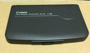 Canon DM 150 電子辞書 ? 中古 ジャンク 現状品