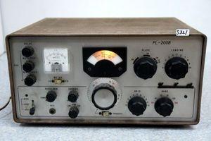 YAESU ヤエス トランシーバー FL-200B (S321