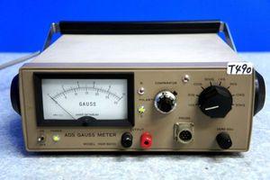 ADS GAUSS METER HGM-8200 ガウスメーター (T490