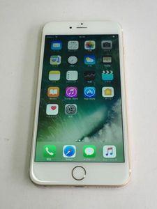 ★中古★ iPhone6Plus docomo 64GB ゴールド 利用制限◯