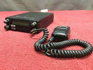 STANDARD C5600D FM ツイン バンダー◇現状品