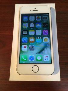 iPhone 5s ジャンク 32GB 動作品 au