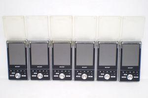 ☆SHARP パーソナルモバイルツール6台セット SL-6000N ⑪