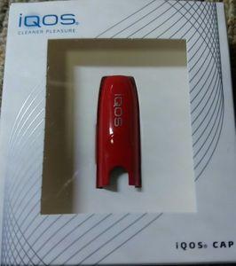 IQOS アイコス キャップ CAP ロッソコルサ
