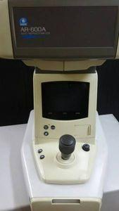 ニデック オートレフラクトメータAR-600A中古
