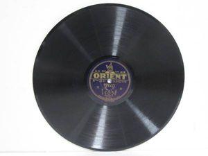 SP盤:レビュー海岸劇「金色夜叉」「琵琶歌」/R1702103