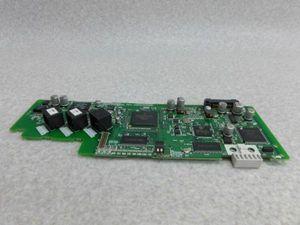 マ12356 保証有 領収書可 4IP局線ユニット ET-4IPCOIN-iE