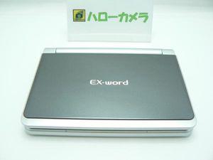 ★ハロ-カメラ★0965 カシオ CASIO EX-word DATAPLUS4 電子辞書 XD-GP7150 初期化済