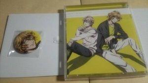 うたプリ デュエットアイドルソング 那月&ナギ 限定盤