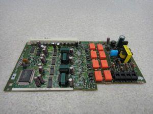 マ7664) 保証有 iZ/ML 4回線単独電話ユニット ET-4STI-iZ/ML