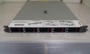 ◎ hp StorageWorks MSA50 10*300GB