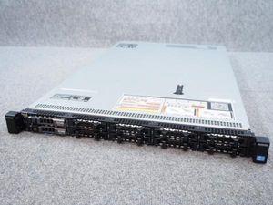 ⑥ ☆ DELL PowerEdge R620 8C E5-2680 2.7GHz×2/64G/900GB×2/RAID(H310) ☆