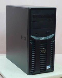 DELL Poweredge T110 Intel Celeron G1101 2.26GHz メモリ 4GB HDD 160GB x2 OS無し 即日