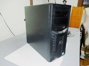 DELL PowerEdge T110ケースのみ windows server ジャンク USED