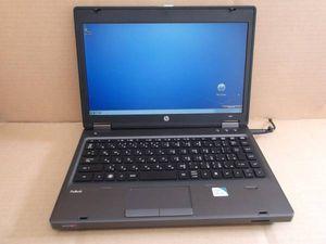 HP 6360t シンクライアント 中古