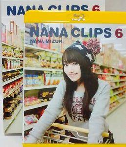 水樹奈々 NANA CLIPS6