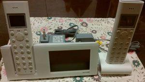SHARP シャープ DJ-4C1CW USED