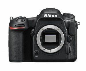 ニコン Nikon D500 ボディ一式◆新品◆17.8万円可