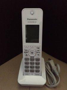 【新品未使用】パナソニック コードレス子機 KH-FKD506-W