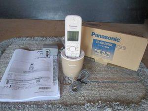 ★未使用 コードレス電話機VE-GDSO1