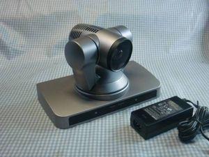 ☆SONY ビデオ会議システム用HDカラービデオカメラ EVI-HD3V!(MID-6867)☆