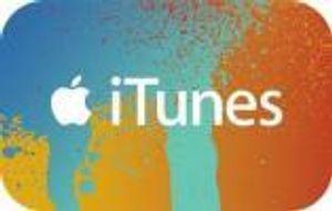 iTunes ギフトコード 3,000円分 (1,000円×3) コード通知のみ