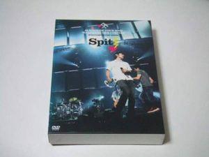 DVD CD JAMBOREE TOUR 2009 さざなみOTRカスタム at さいたまスーパーアリーナ スピッツ