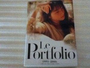 DVD ZARD/Le Portfolio 1991-2006