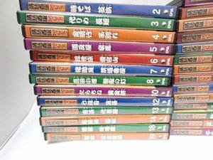 デアゴスティーニ 落語百選 DVDコレクション DVD 27セット★