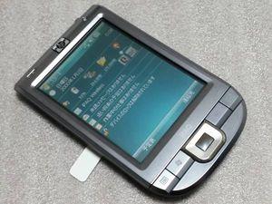 (HP)iPAQ 112 Classic Handheld/クラシック ハンドヘルド
