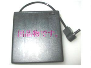 即決 PDA 充電 単3 電池 BOX GENIO ザウルス ラジェンダ 等