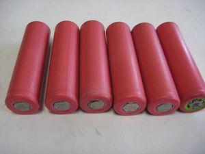 リチウム電池 6本
