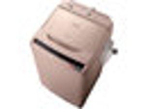 ◎⑥日立 全自動洗濯機 BW-V100A-N シャンパン ビートウォッシュ 洗濯10.0kg 2016年製