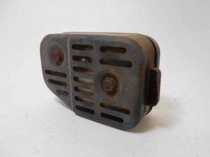 3ei0685 ROBIN EY08 発動機 マフラー