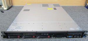 Proliant DL360G7 Xeon E5620 2.4Ghz/12GB/SAS146GB*3