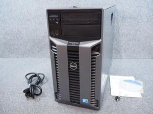 V8 ☆ DELL PowerEdge T610Ⅱ 6C Xeon X5680 3.33G×2/192GB/2TB×1/RAID(H700) ☆