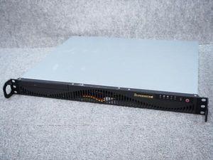 ② ☆ SUPERMICRO X9DRL-7F 6C Xeon E5-2620 v2 2.1GHz×2/32GB/2TB ☆