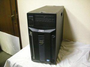 DELL PowerEdge T310(Xeon QuadCore X3440 2.53GHz/4GB/SAS 600GB x 2)