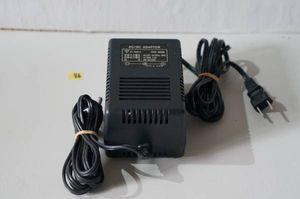 AC/DCアダプタ AM-1352500T 13.5V 2.5A no.86